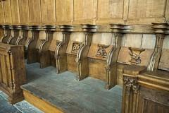Amsterdam 10 (rwerman) Tags: amsterdam netherlands church theoldchurch oudekerk carving