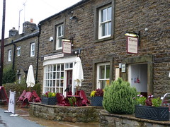 Kearton Country Hotel, Swaledale, North Yorkshire