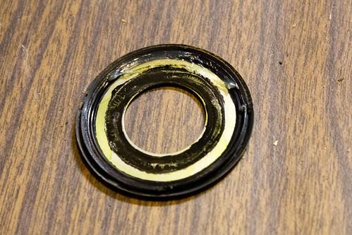 WRR Steering Bearings