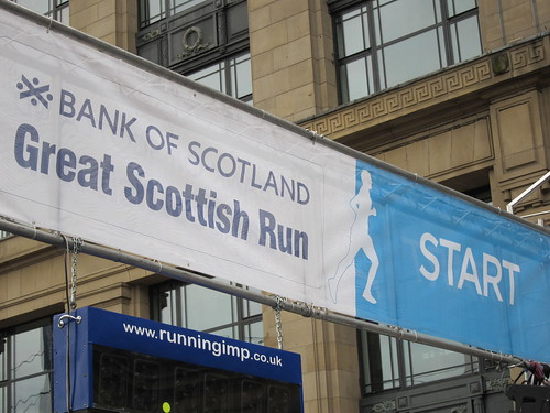 Great Scottish Run 10K