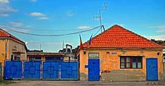 Salina Ocna Mures, Romania. (djbalbas) Tags: romania rumania salina mures ocna ocnamures outstandingforeignphotographersvisitingromania
