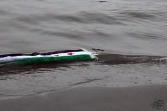 من على ضفاف الألم يكون النصر (عفاف المعيوف) Tags: سوريا الشام شام نصر النصر سوريه الثورة ثورة