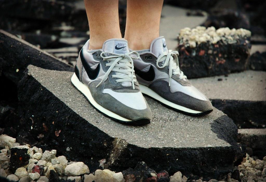 newest collection ff6c5 0e427 Nike Wonderful AC (POANH NABEN) Tags vintage 1987 running nike og ac  windward