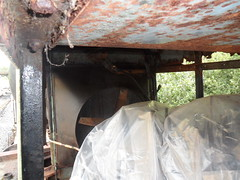28th July 2012 (DerekTP) Tags: diesel railway loco swanage fowler shunter 4210132