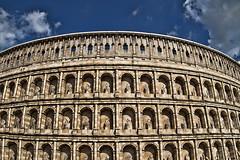 Colosseum, Rome, Italy (Shajjad Hossain) Tags: world italy rome korea colosseum incheon aiiens