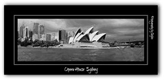 The Opera House (ImagesbyStyles) Tags: different sydney styles operahouse