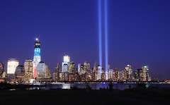 9/11, 2012 (mg5thave) Tags: jerseycity worldtradecenter 911 twintowers wtc libertystatepark