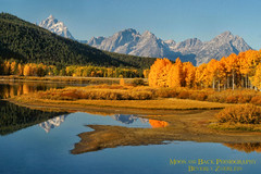 Touched By The Master Painter (Aspenbreeze) Tags: autumn lake snow mountains reflection rural river landscape countryside country snakeriver wyoming grandtetons tetonmountains fallseason thegalaxy tetonnationalpark bestcapturesaoi aspenbreeze rememberthatmomentlevel4 rememberthatmomentlevel1 rememberthatmomentlevel2 rememberthatmomentlevel3 bestevergold gpsetest beverlyzuerlein