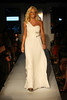 """Real Fashion, Real Women"" benefiting Bottomless Closet held at the Empire Hotel - Runway New York City, USA"