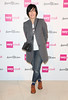 Sharleen Spiteri - London Fashion Week Spring/Summer 2013