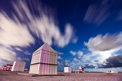 BLOWING WIND (Rober1000x) Tags: longexposure beach night clouds florida miami miamibeach southbeach 2012 logexposure micartttt