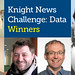 Knight News Challenge: Data - Winners collage