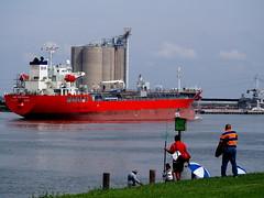 Siva Rotterdam (tord75) Tags: ship texas houston skip deerpark shipchannel houstonshipchannel shipspotting
