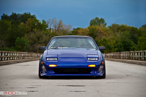 Z31 Modified Magazine Feature