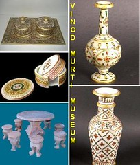 1179812_1 (vinod_arch14) Tags: home exterior pots marble handicrafts rajasthan