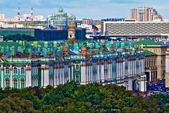 Saint Petersburg / Санкт Петербург (José Rambaud) Tags: russia saintpetersburg hermitage hdr ermitage rusia санктпетербург sanpetersburgo