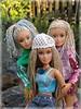 Flavas - Happy D (vikk007) Tags: dreadlocks barbie mattel flavas happyd