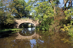 Bridge 77 Lancaster Canal Photo