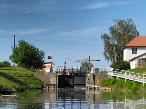 Baťův kanál, Česká Republika 2012 - DSCN0765