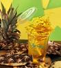 50/6  سبلاش الأناناس (Alaa rashid | آلاء) Tags: pineapple splash خلفية اناناس عزل أناناس سبلاش