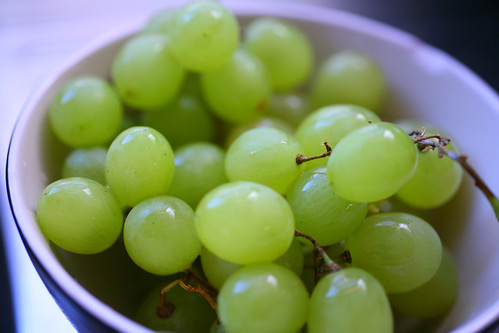 grapes by RuanNiemann, on Flickr