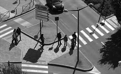 Boulogne-sur-mer-Pedestrians