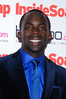 Jimmy Akingbola The Inside Soap Awards 2012 held at One Marylebone London, England