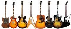 music guitars gibson gibsonguitars