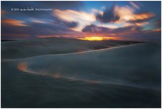 Almonta Dunes