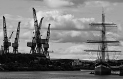 Glasgow - Ships & Heritage