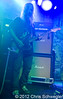 Dinosaur Jr @ St Andrews Hall, Detroit, MI - 09-27-12