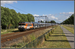 Zevenaar, 29-09-2012 (Mark Rail) Tags: cargo hyundai blg zevenaar 9905 1836 locon laaers