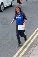 Nottingham Marathon-185 (Andy N Solaini) Tags: nottingham sport athletics marathon running september event half runners ikano 2012 nhr nottinghamhospitalradio