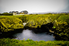 Point Cabrillo (AliTalley) Tags: ocean lighthouse coast pointcabrillo tpslandscape tpslighthouse