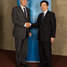 WIPO Director General Meets JPO Commissioner