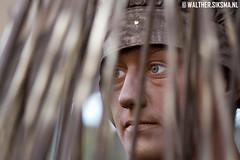 WS20120930_9983 (Walther Siksma) Tags: brown holland festival arnhem 2012 bruin gelderland levendstandbeeld levendestandbeelden worldstatuesfestival walthersiksma mandenmaaktster