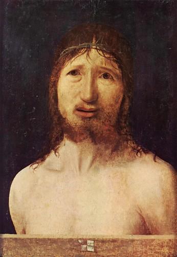Antonello da Messina Biography Antonello da Messina Ecce