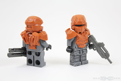 BrickWarriors Prototype Halo 4 Spartan IV Armor (Solid Brix Studios) Tags: 4 halo armor iv spartan legohalo4 halo4spartanivarmor legospartanivarmor