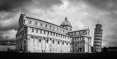 Pisa - Dome & Tower