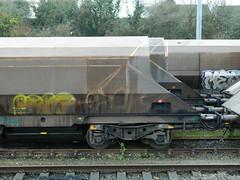 HHA_160105 (12) (Transrail) Tags: hha wagon bogie hopper freightliner heavyhaul flhh bristolparkway coal
