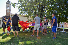 RugbyTots (Marco Brugnaro) Tags: bambini rugby rugbytots altapadovana divertimento istruzione gioco