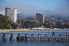 4 (malgorzata_lojkowska) Tags: sukhum sukhumi suchumi abkhazia abchazja