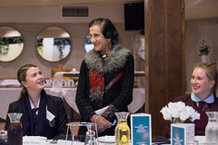 Dame Marie Bashir (Former Governor of New South Wales) (leonsidik.com) Tags: leon sidik fujifilm dame marie bashir governor new south wales australia sydney famous people politician 2016