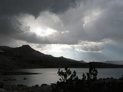 Muriel dramatic (Jeff Goddard 32) Tags: sierranevadamountains northlakebackcountry humphreysbasin california inyocounty