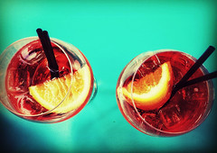 Last day of holidays (FUMIGRAPHIK_Photographist) Tags: ifttt 500px glass no person drink ice lemon cold cocktail liquid alcohol still life food spritz artwork artistic abstract