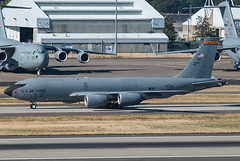 Copper 3 (sabian404) Tags: 591450 boeing kc135r stratotanker 17938 161arw 197ars phoenix arizona air national guard ang usaf portland international airport pdx kpdx