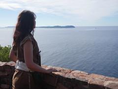 Shooting Skyrim - Cap Garonne - Le Pradet -2016-08-06- P1480664 (styeb) Tags: shoot shooting cosplay skyrim capgaronne 2016 aout 06 lepradet t