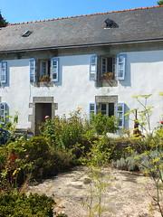 PLOEVEN, patrie de Alain Pere (Chti-breton) Tags: volet bleu