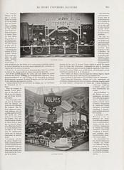 1907-12-01. Le Sport universel illustr 801 (foot-passenger) Tags: salondelautomobile 1907 france bnf gallica