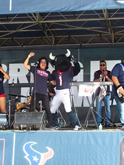 IMG_4893 (grooverman) Tags: houston texans nfl football game nrg stadium texas 2016 budweiser plaza canon powershot sx530